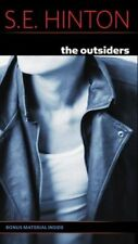 The Outsiders by S. E. Hinton (1988, Mass Market Paperback)