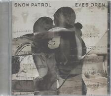 Snow Patrol  -  Eyes Open (2006) Excellent Condition