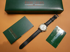 - Favre Leuba Geneve - DATE SWISS WRISTWATCH WATCH Philip Morris Limited Edition