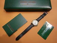 - Favre Leuba Geneve - DATE SWISS WRISTWATCH WATCH Philip Morris Limited Edition
