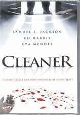 CLEANER - DVD (NUOVO SIGILLATO)