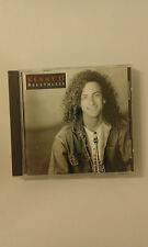 KENNY G - BREATHLESS  - CD