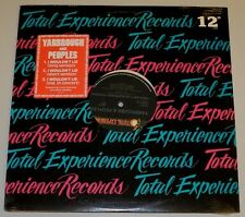 """12"""" US**YARBROUGH & PEOPLES - I WOULDN'T LIE (TOTAL EXPERIENCE '86)***6855"""