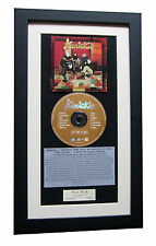 KENICKIE At The Club CLASSIC CD Album GALLERY QUALITY FRAMED+EXPRESS GLOBAL SHIP