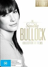 The Sandra Bullock Collection of Films: Lake House NEW R4 DVD
