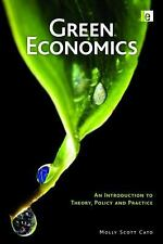 Green Economics: An Introduction to Theory, Policy and Practice, Economic Policy