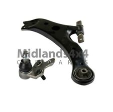 FRONT LOWER LEFT WISHBONE TRACK CONTROL ARM + BALL JOINT For LEXUS RX400H 03>