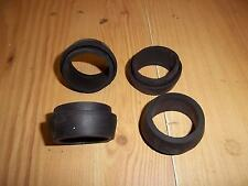 TRIUMPH T140E FORK HEADLIGHT BRACKET RUBBER RETAINING SLEEVE 97-7119 TR7 TSS