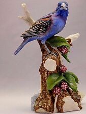 Andrea Collection By Sadek -Porcelain Bird Figurines: Grosbeak by Andrea
