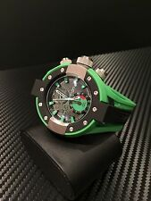 Invicta Men's 13068 S1 Rally Green and Black Watch