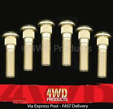 Wheel Stud SET (Rear) - Patrol MQ MK (80-88) Patrol GQ (88-97) Maverick (88-94)