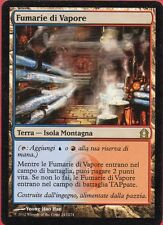 MAGIC MtG FUMARIE DI VAPORE Steam Vents - NM/ITA