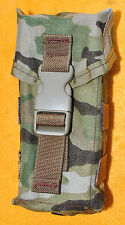 US Army Crye Multicam Magazine Pouch Service type rifles holds 3 mags MAG PUL556
