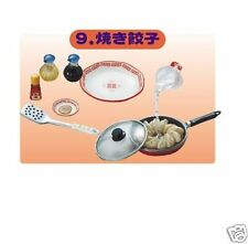 Re-Ment Miniature Is Dinner Ready #9 1/6 Scale Food Barbie Playscale Diorama FR