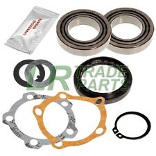 LAND ROVER DISCOVERY 1 NEW WHEEL BEARING KIT WITH SEAL, GASKET, WASHER & GREASE