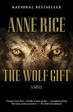 G, The Wolf Gift, Rice, Anne, 0307742105, Book