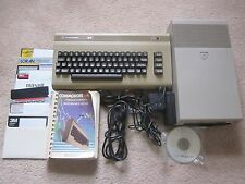 Commodore 64  Complete System +All cables+1541 disk drive+Extras+JiffyDOS TESTED