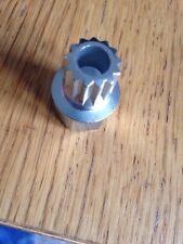BMW Locking Alloy Wheel Nut Key B30 13 Point Spline