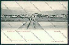 Lucca Forte dei Marmi Alterocca 2012 cartolina QQ2634