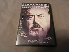 Perry Mason Movie Collection: Double Feature 5 - The Case of the Lady in the Lak