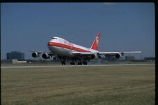 512005 Boeing 747 Take off A4 Photo Print
