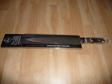 """Gunter Wilhelm 10"""" Carving Knife Executive Chef Series - Brand New"""