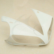 Unpainted Upper Front Cowl Fairing Nose For YAMAHA YZF R1 YZF-R1 2004-2006 2005