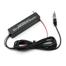 Radio Universale Elettronica Nascosto Antenna AM FM STEREO 12v per Auto Veicolo SUV