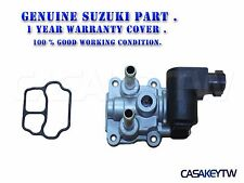 NEW Genuine SUZUKI Esteem IACV idle air control valve 18137-64G01