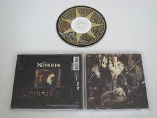 FIELDS OF THE NEPHILIUM/ELIZIUM(REBEL REC.-SPV 084-30892)CD ALBUM