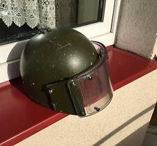 ЗШ-1-2 ZSh-1-2 Original Russian MVD bulletproof assault helmet