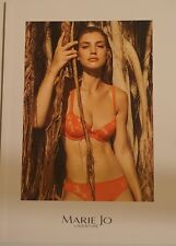 Marie Jo Spring Summer 2017 Lingerie Catalogue Brochure Katalog Astrid Baarsma
