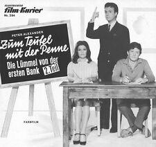 MFK 284 | ZUM TEUFEL MIT DER PENNE - DIE LÜMMEL VON DER ERSTEN BANK 2. Teil