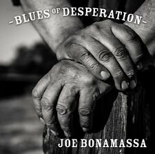 6 CD SAMMLUNG: JOE BONAMASSA -BLUES OF DESPERATION,JOE HENRY,YOU & ME,BLACK ROCK