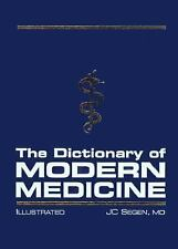 The Dictionary of Modern Medicine (Dictionary S.)