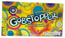 Formally Wonka Everlasting Gobstopper Large Box 141.7g American Retro Sweets