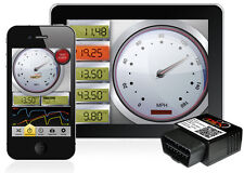SCT iTSX Wireless Tuning System Ford 2003-2004 Mustang Cobra (iPhone/iPad/iPod)
