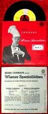 Single Heinz Conrads: Wiener Spezialitäten Menü A Wiener Schnitzel & Powidl...