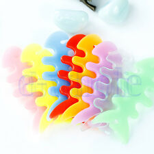 10 Cute Fish Earphone Headphone Wrap Cord Wire Cable Holder Winder Organizer  HM