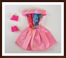 Beautiful Barbie Clothes Set - Mattel - Fashionista, Fashion Avenue, Lot 90