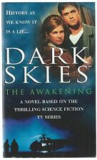 Dark Skies: The Awakening Stan Nicholls Bantam Paperback 1997 Good Condition