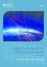 Electromagnetics and Radar: Digital Techniques for Wideband Receivers (2015,...