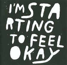 V/A Electronica-Im Starting To Feel Okay Volume 3  CD NEW