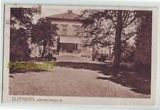 Gartenstrasse 36    Oldenburg 1918