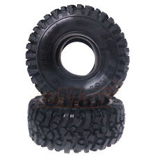 Pit Bull Xtreme Rock Beast 1.9 Inch RC Cars Crawler Tires Stage Foams  #PB9003NK