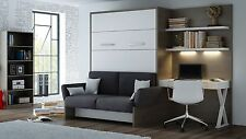 klappbetten ohne matratzen ebay. Black Bedroom Furniture Sets. Home Design Ideas