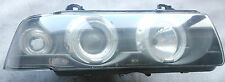 BMW E-36 coupe scheiwerfer rechts (mit angel eyes) headlight right