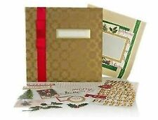 "Anna Griffin Christmas 12""X 12"" Scrapbook Kit"