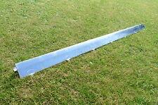 LandRover Series 2 2a 3 Canopy Top Tilt Hood Shark Tooth Windscreen Rail  330575