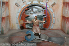 Mace Windu Geonosis With Blast-Apart Star Wars SAGA 2002